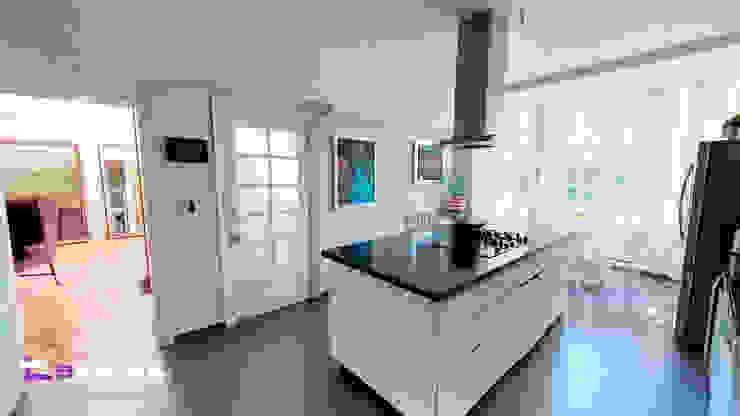 Recorrido Virtual 360º Magnífica Casa En 3d Homify