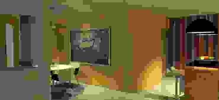 Diseño Feng Shui de ARQUITECTURA FENG SHUI Minimalista