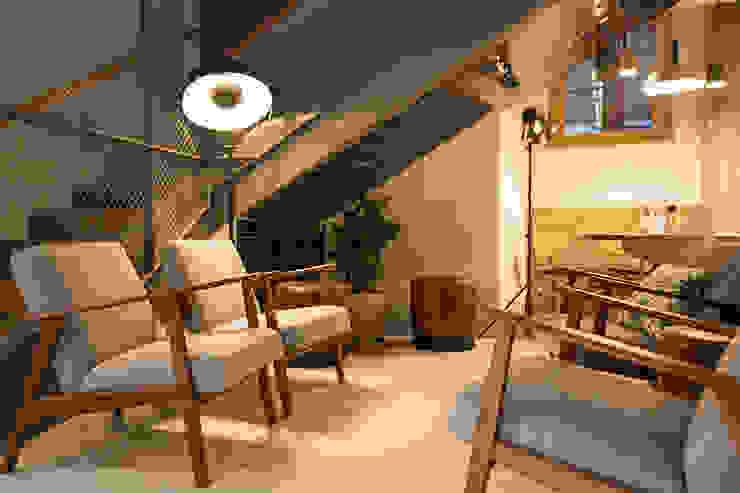 Cubiñá, muebles de diseño en Barcelona Modern