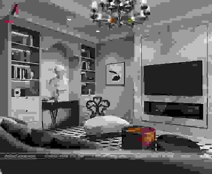 Nội Thất An Lộc Classic style living room