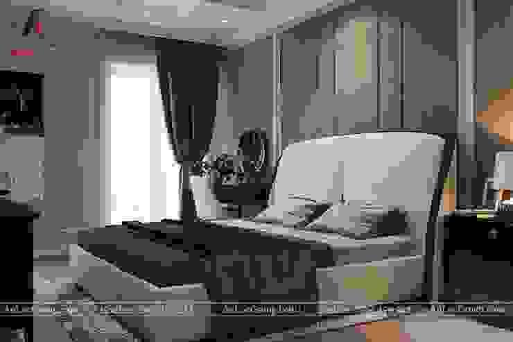 Nội Thất An Lộc Klassische Schlafzimmer