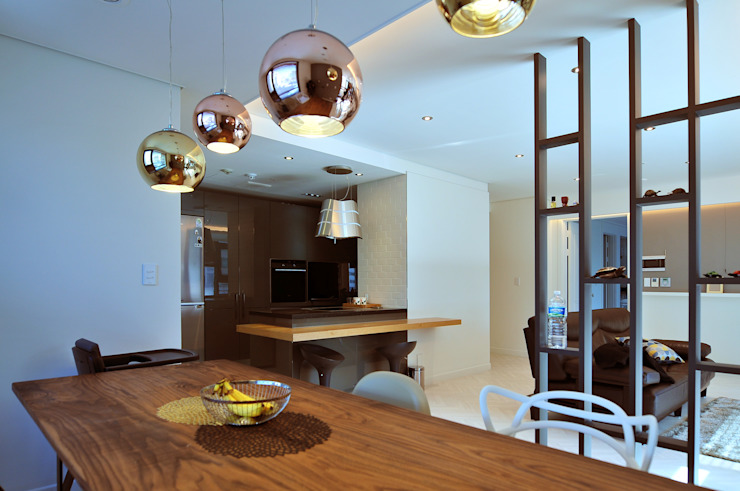 by 레이어비(Layer_B) Modern Wood Wood effect