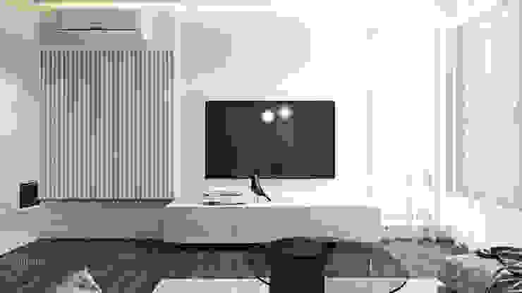 by Ambience. Interior Design Сучасний