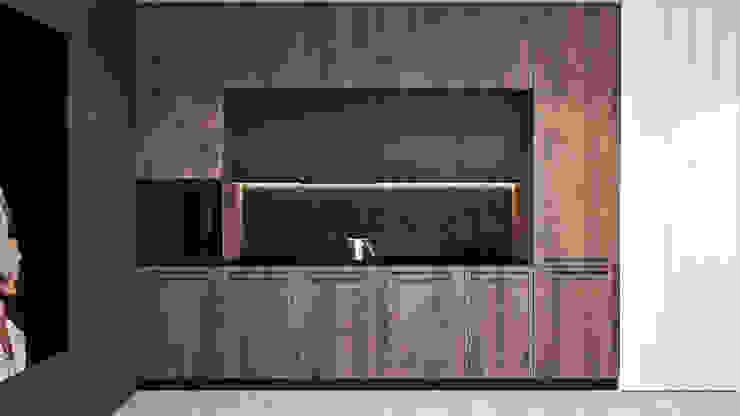 Modern Kitchen by Ambience. Interior Design Modern