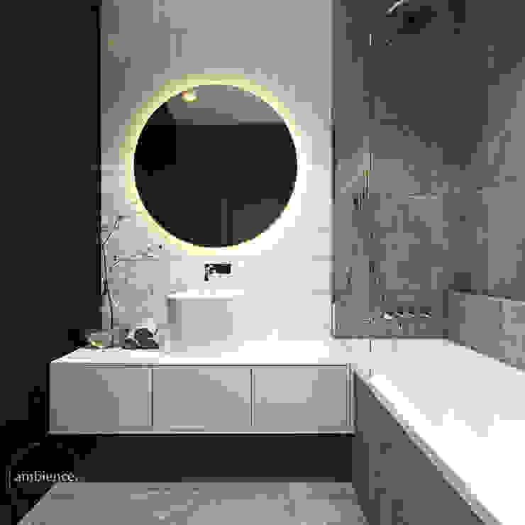 Modern Bathroom by Ambience. Interior Design Modern