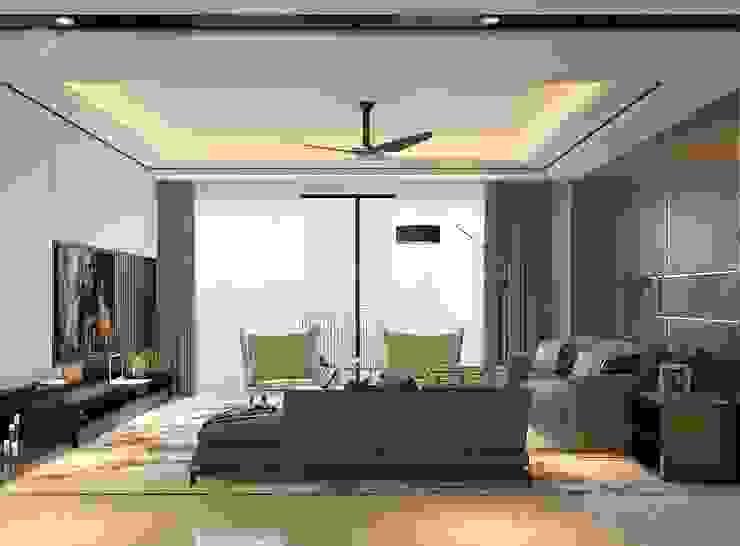 Norm designhaus Salas modernas