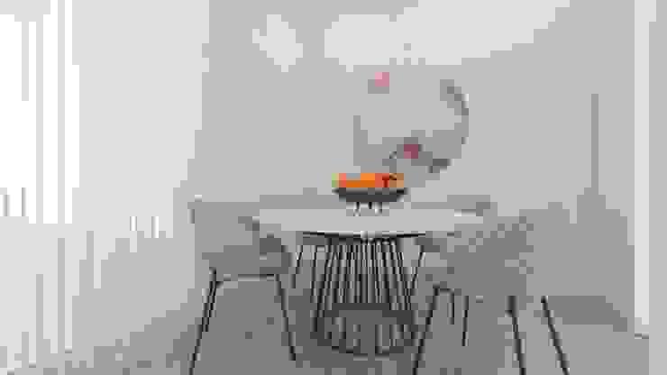 Moradia Foz do Douro por Donna - Exclusividade e Design Moderno