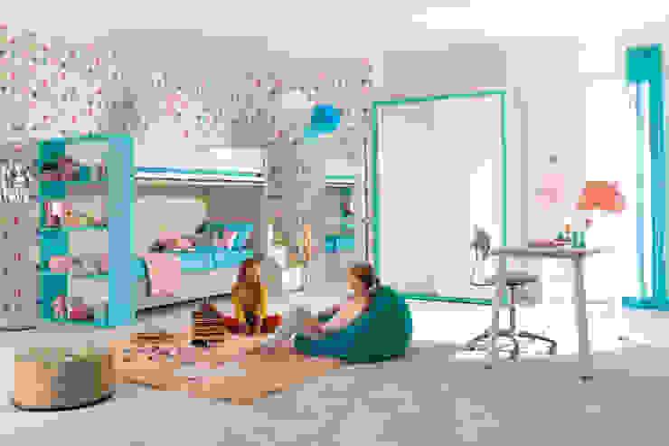 Moretti Compact Teen bedroom