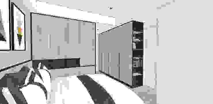 案件分享 根據 築越空間規劃