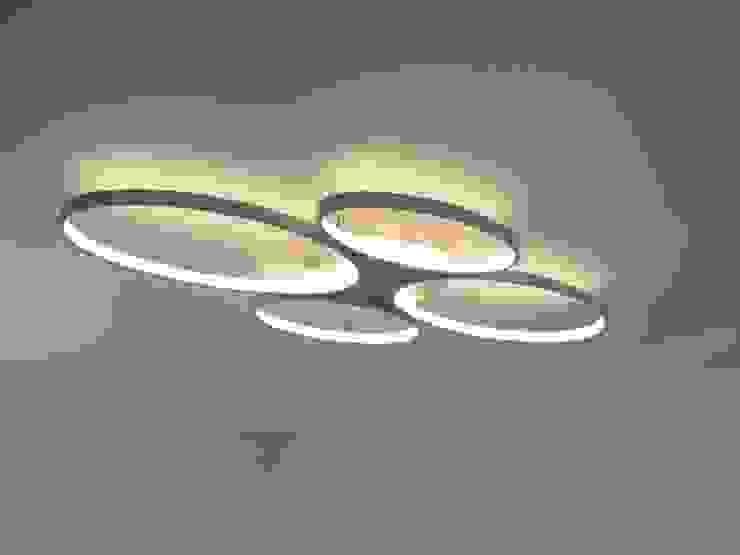 Plafoniera Design Moderno Camera Da Letto.Plafoniere Led Di Diamantlux Lightingdesign Homify