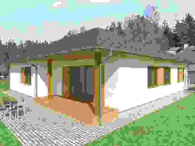 2nd Longhouse Bathroom by Abodde Luxury Homes