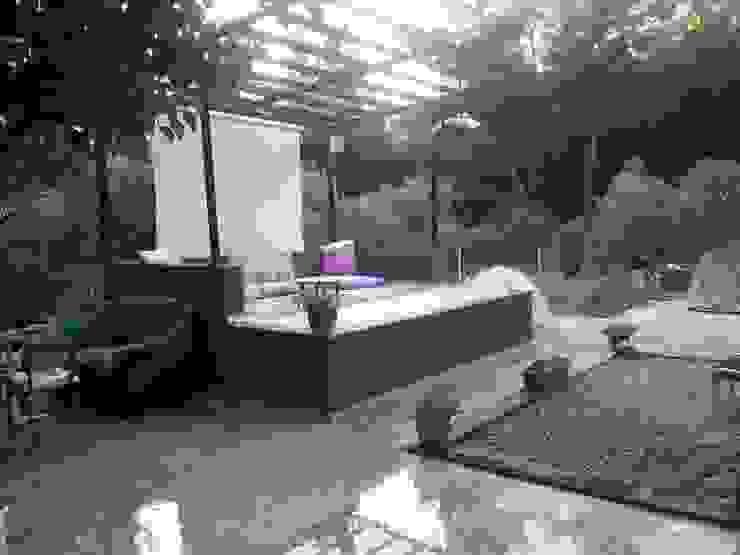 by Orby İnşaat Mimarlık Mediterranean