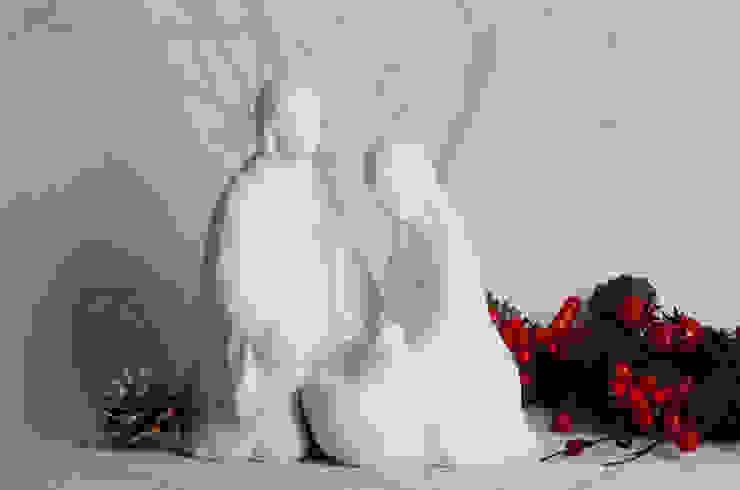 Sagrada família - coleção Natal Crivart Salas de jantar mediterrânicas por CRIVART - Genuine Soul, LDA Mediterrânico Cerâmica