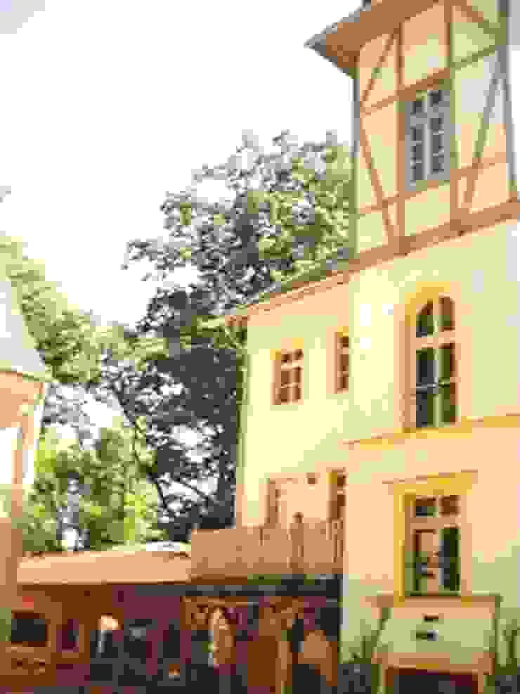 من Architekturbüro Merkel ريفي