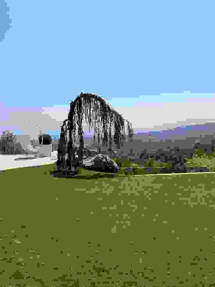 Mediterrane tuinen van GreenEv LD Mediterraan
