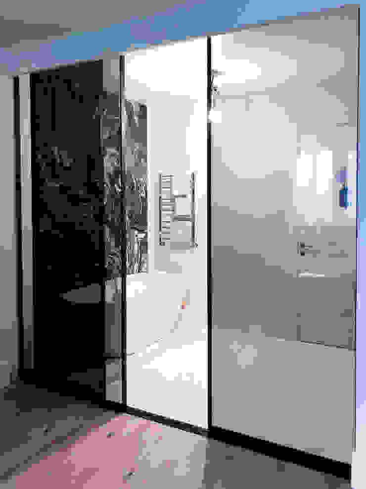 Modern bathroom by Raumplus Modern