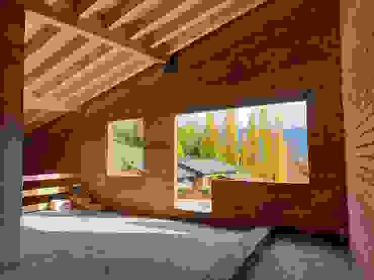 country  by Xmas Arquitectura e Interiorismo para reformas y nueva construcción en Barcelona, Country