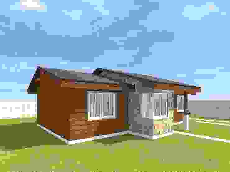 Klassische Häuser von R&R Construccion Klassisch