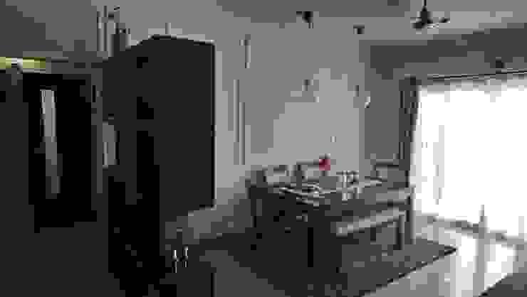 My home jewel 1403 by Zen Design Studio