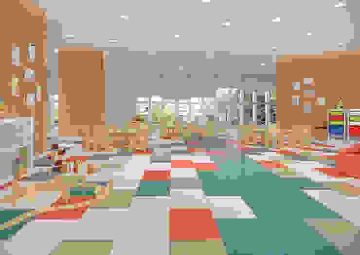 Dimensione Edilizia Floors Cork