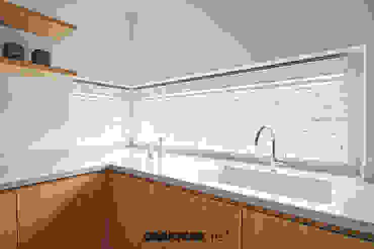 GRANMAR Borowa Góra - granit, marmur, konglomerat kwarcowy KitchenBench tops Marmer White