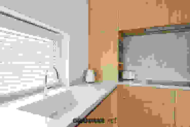 GRANMAR Borowa Góra - granit, marmur, konglomerat kwarcowy CocinaMesadas de cocina Mármol Blanco