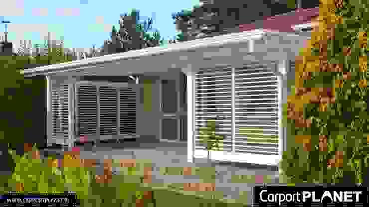 Carport Planet Balkon, Veranda & TerrasseMöbel