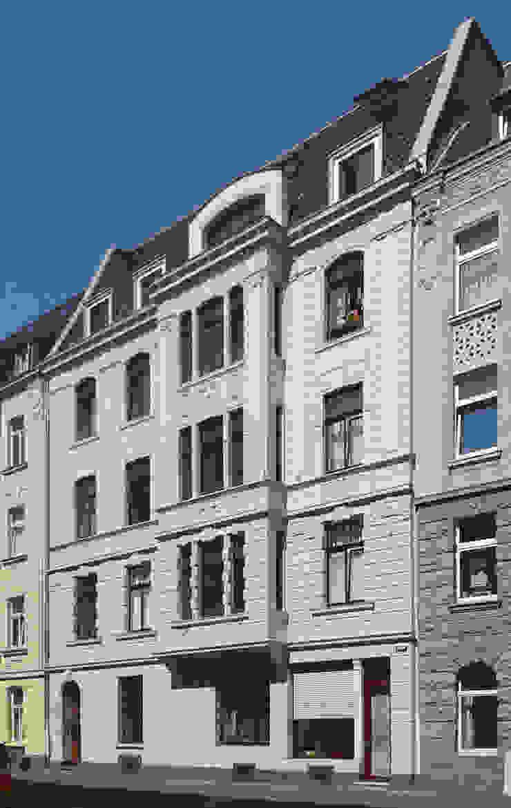 by Bachmann Badie Architekten Minimalist
