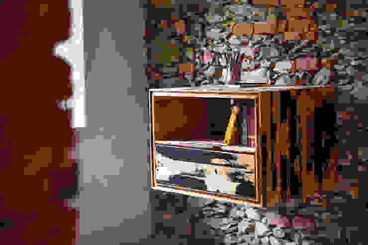 "Kommode ""Heidelberg"": modern  von edictum - UNIKAT MOBILIAR,Modern Holz Holznachbildung"