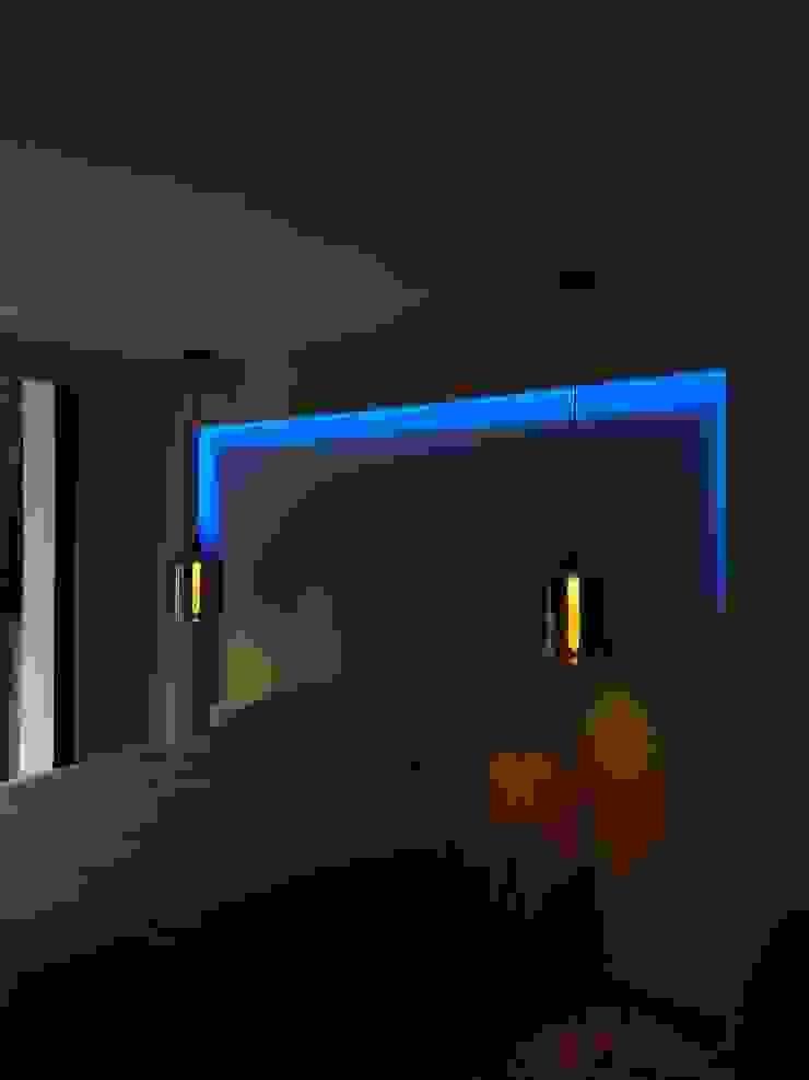 Dormitorios modernos de Casa Época Arquitectos Moderno