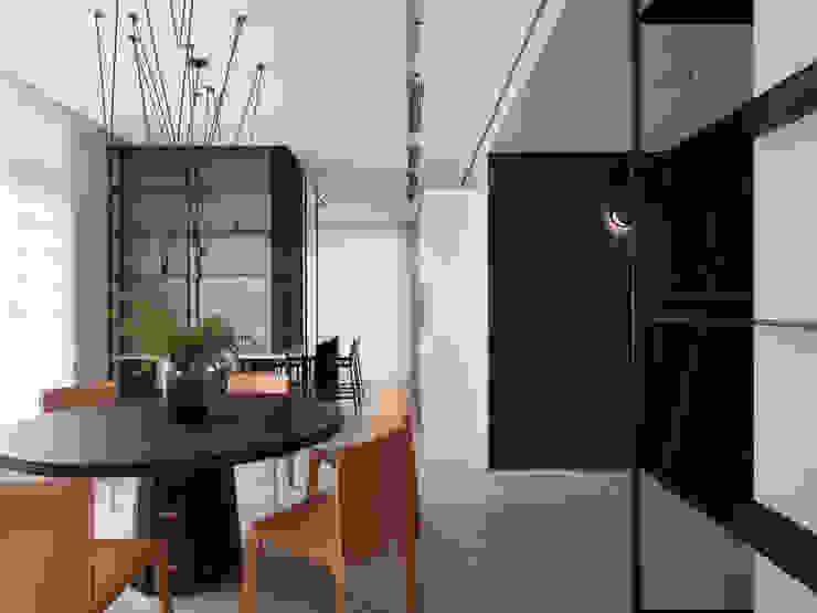 我們住一起 根據 創境國際室內裝修有限公司 現代風 磁磚