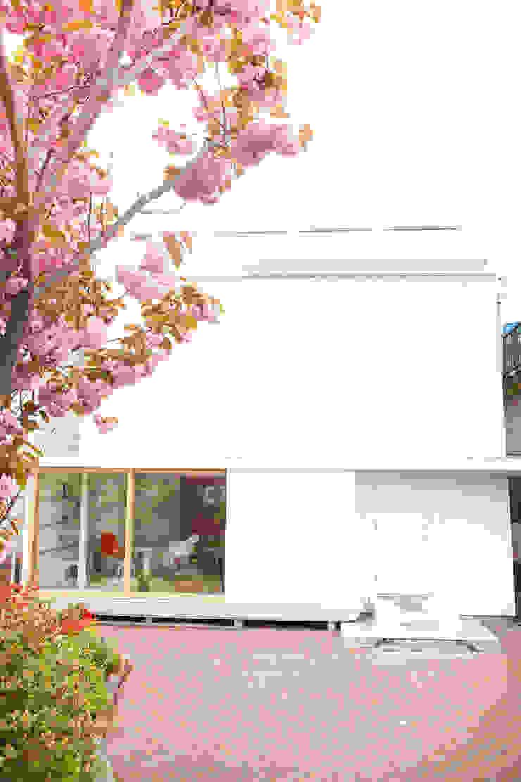 東室蘭の町家 オリジナルな 家 の KAWANOJI オリジナル