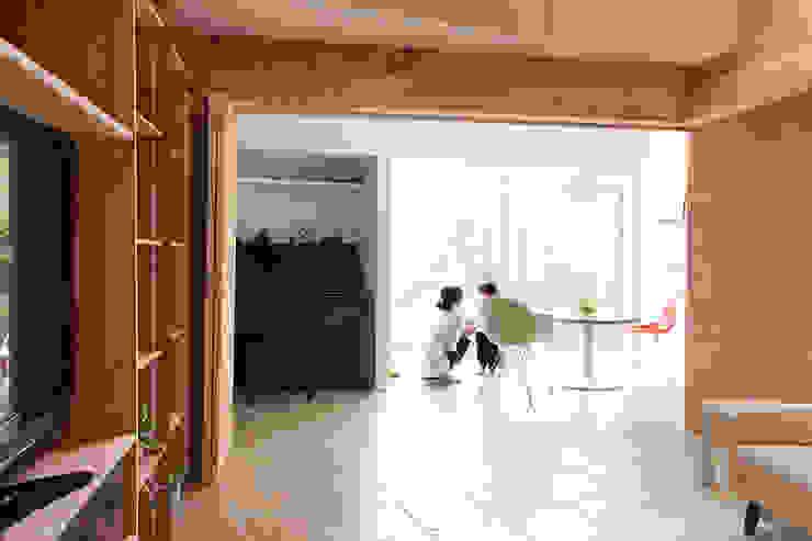東室蘭の町家 オリジナルな 窓&ドア の KAWANOJI オリジナル