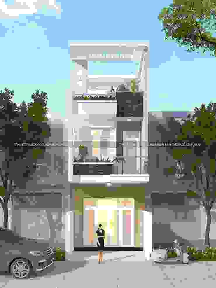 par Công ty cổ phần tư vấn kiến trúc xây dựng Nam Long