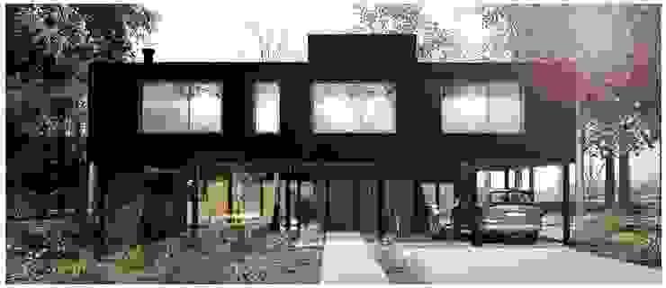by REZ Arquitectura | Diseño | Construcción