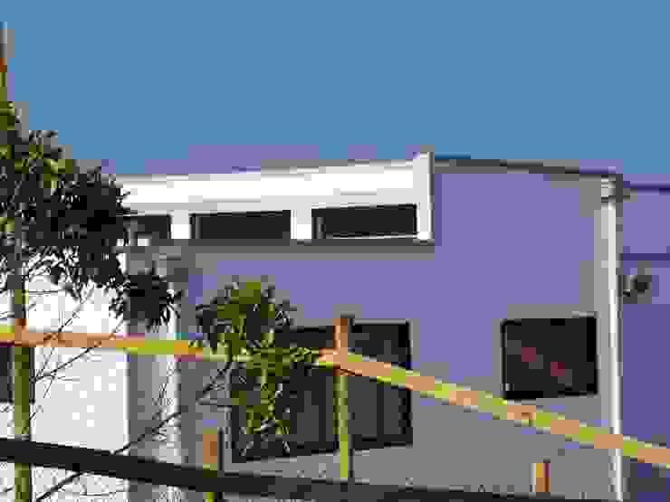 Maisons modernes par MMS Arquitectos Moderne