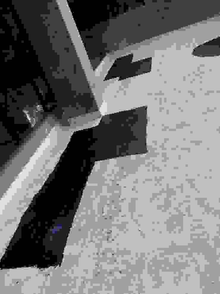 Terraza en Condominio 11 creativos Balcones y terrazas minimalistas