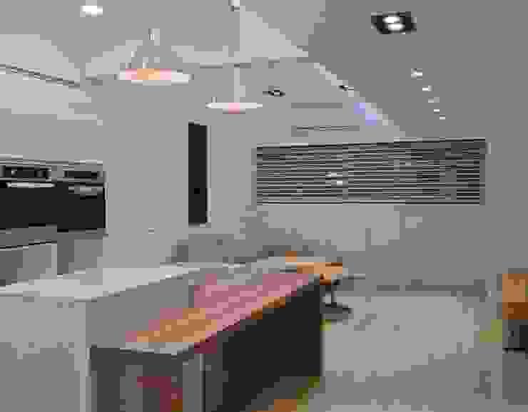 柔河華岸 根據 ADC室內設計