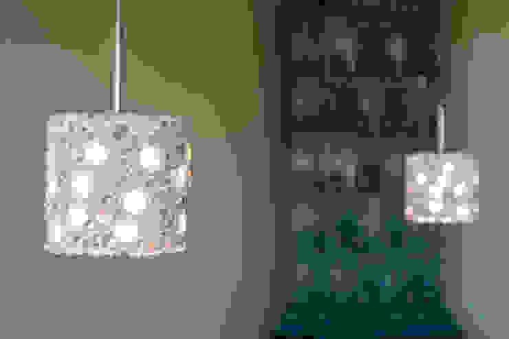 Pearlnera Pendelleuchte material raum form EsszimmerBeleuchtungen Beton Weiß