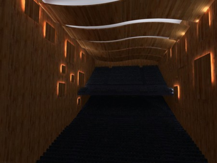 Studio Luxes Modernes Messe Design