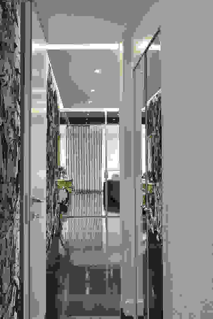 il corridoio Ingresso, Corridoio & Scale in stile moderno di Altro_Studio Moderno