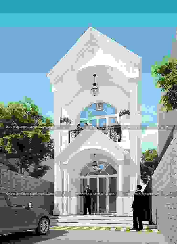 par Thiết kế nhà đẹp ở Hồ Chí Minh