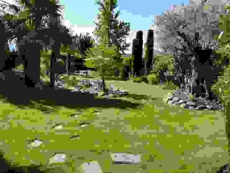 mantenimiento sierra de Jardineria Integral Marquez Clásico