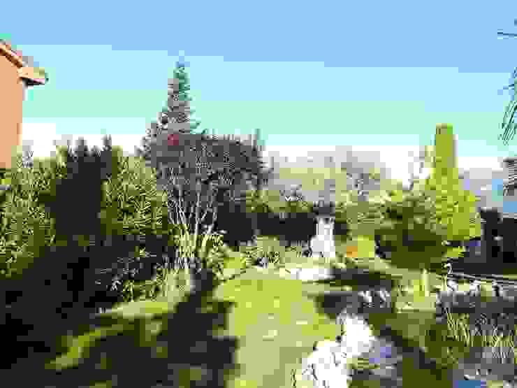 Jardin Sierra de Jardineria Integral Marquez Clásico
