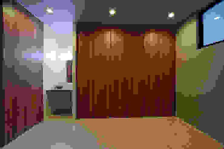 寝室 の Style Create モダン