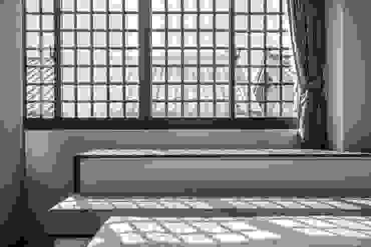 斗六曾公館 根據 大漢創研室內裝修設計有限公司 現代風