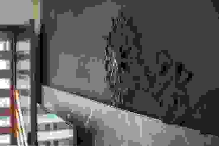 斗南蕭公館 根據 大漢創研室內裝修設計有限公司 現代風