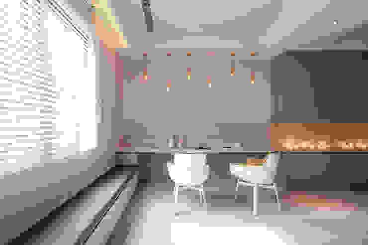 西螺董公館 根據 大漢創研室內裝修設計有限公司 現代風