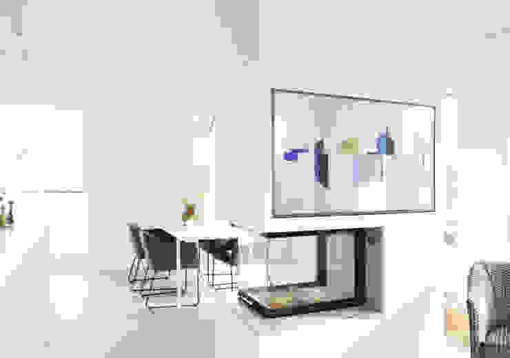 Esszimmer Moderne Esszimmer von AGNES MORGUET Interior Art & Design Modern