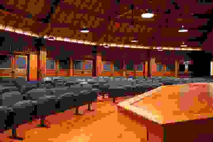 OMAR SEIJAS, ARQUITECTO Event venues